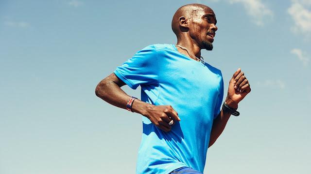 Nike ya piensa en Rio con Unlimited