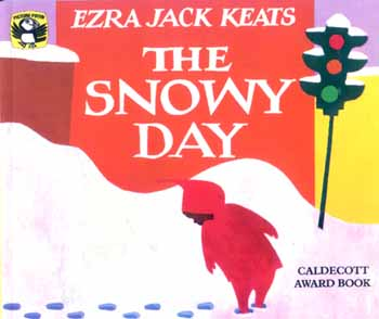 "Ezra Jack Keats' ""The Snowy Day"""