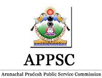 Arunachal Pradesh PSC ADO Previous Papers