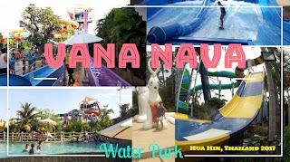 Vana Nava Water Park Hua Hin