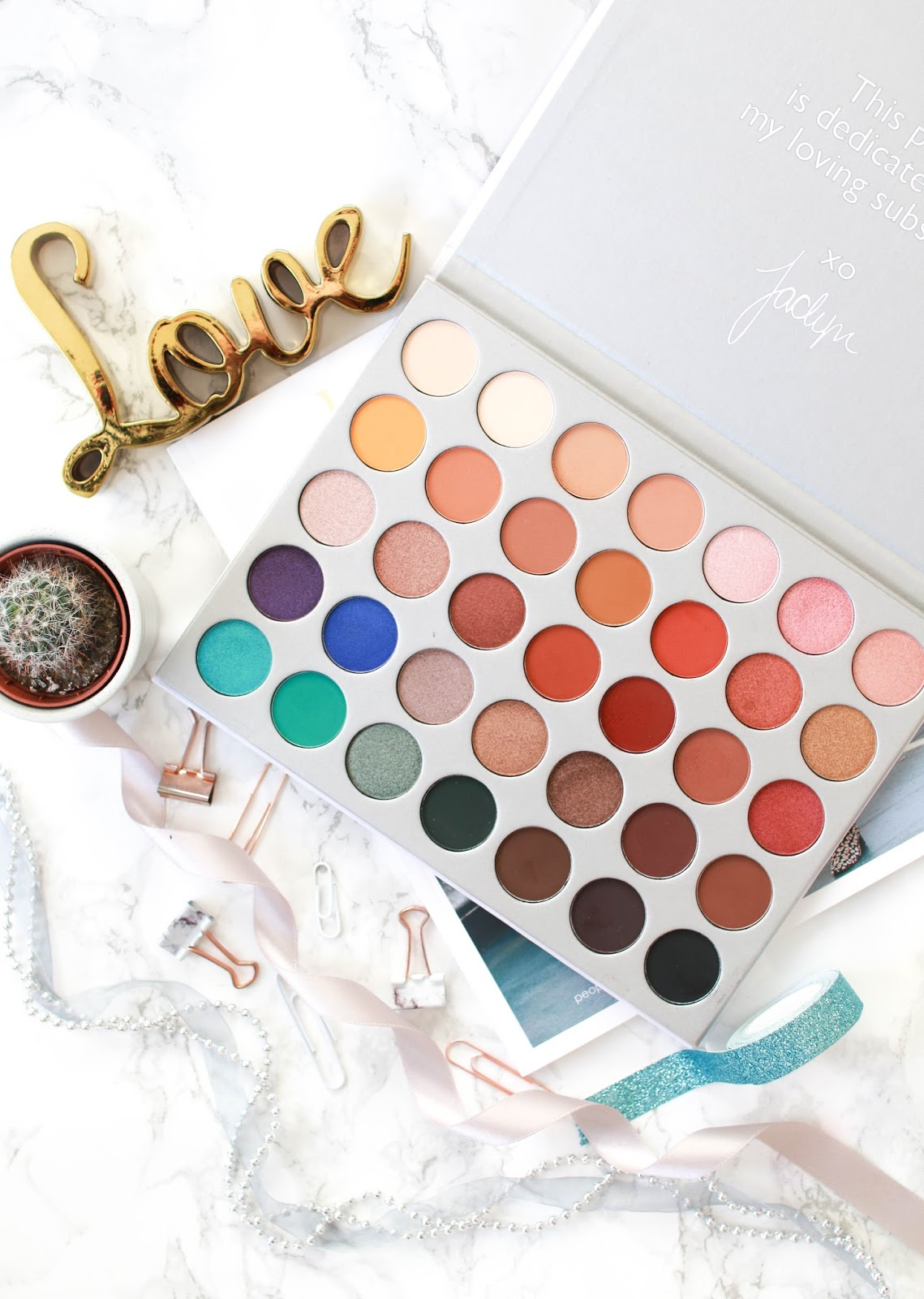 jaclyn hill, morphe, eyeshadow palette, jaclyn hill x morphe palette, makeup, beauty, beauty blogger, lifestyle, lifestyle blogger, fashion, fashion blogger, makeup guru, beauty guru, forever september, blogger
