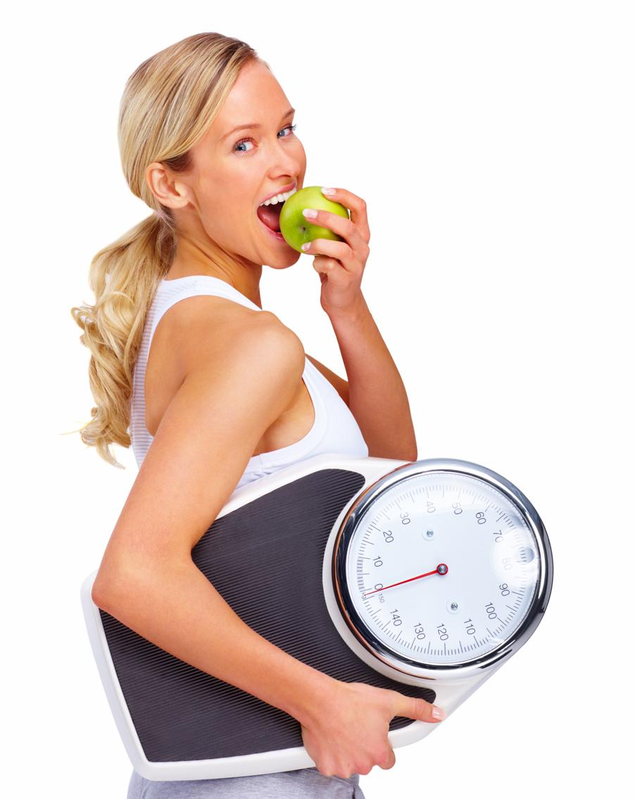 Что лучше чтобы сбросить вес