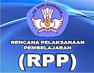 Pengertian RPP atau Rencana Pelaksanaan Pembelajaran