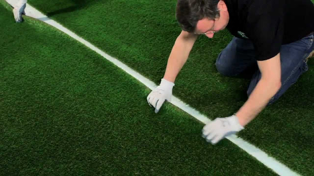 Why Artificial Grass Are Perfect For High-Rise Apartments?