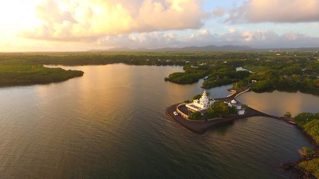 Sagar Shiv Mandir, Mauritius