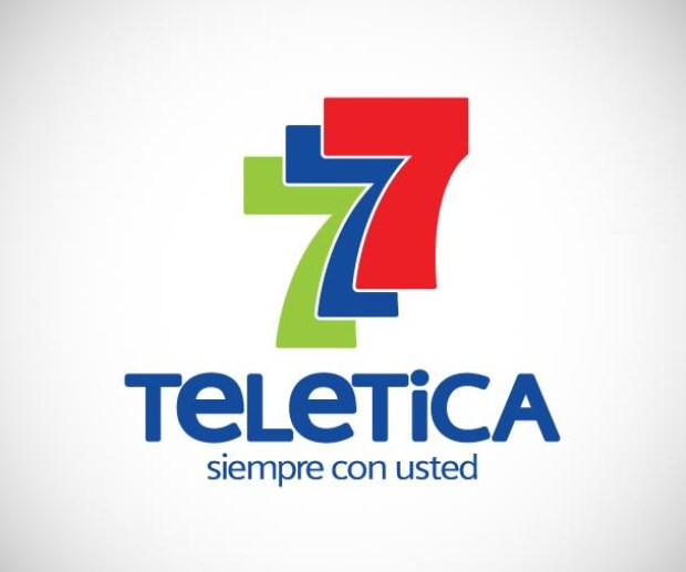 Teletica Canal 7 - Intelsat Frequency