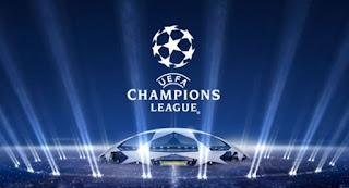 Hasil Lengkap Liga Champions 27 September 2017: MU, Juve, Chelsea, Barca Menang