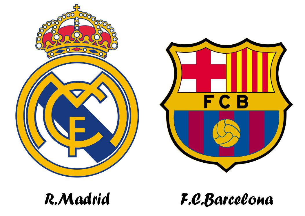 Dibujos Del Real Madrid Para Imprimir Y Colorear: Dibujos Del Barcelona