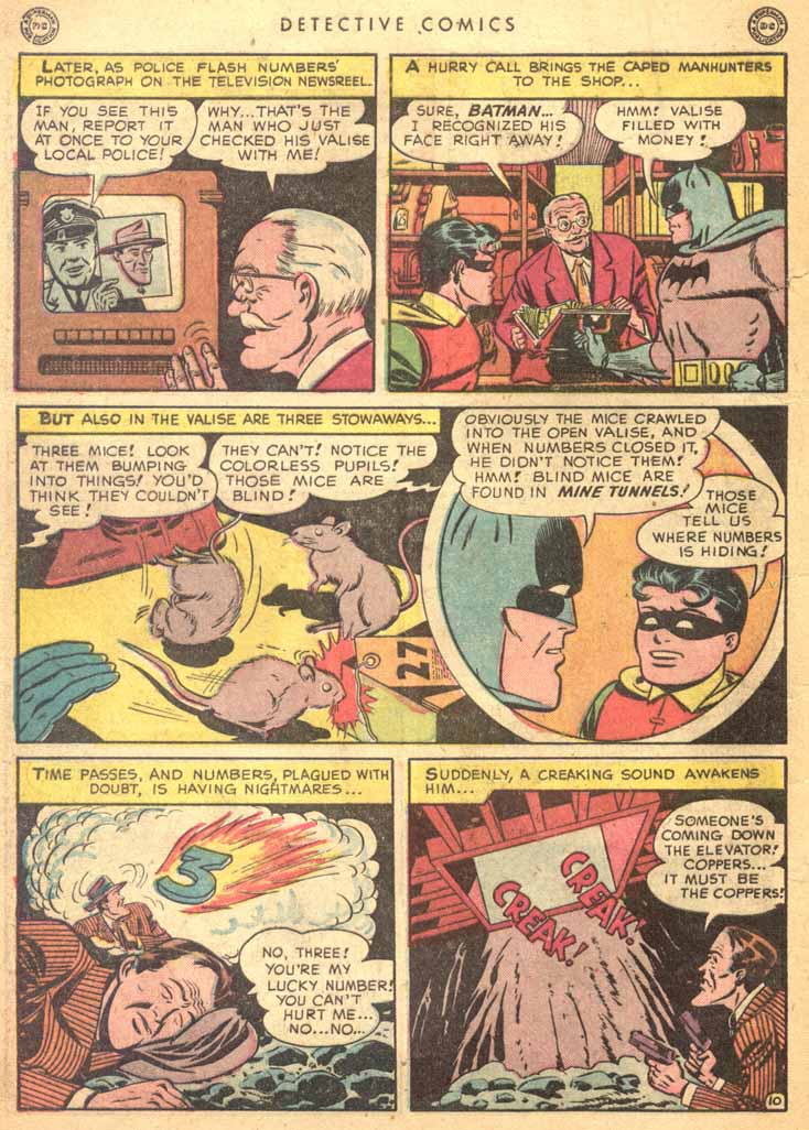 Detective Comics (1937) 146 Page 11
