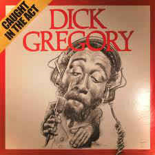 for lp gregory recording president dick