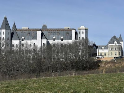 Image Chateau Pensmore : Fortified Eco Hardened Homes