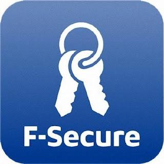 برنامج, مدير, كلمات, السر, والباسورد, وحمايتها, والحفاظ, عليها, F-Secure ,KEY, اخر, اصدار