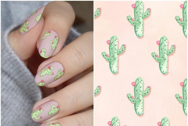 Kaktusy | Orly