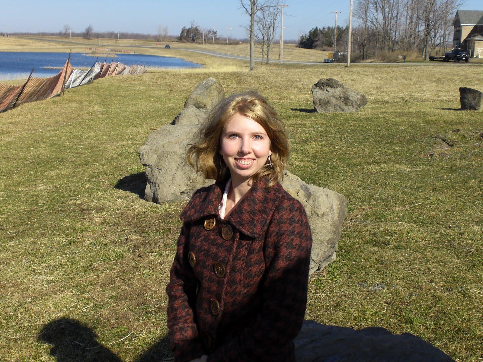 Emily White Author Interview ~ Jean BookNerd