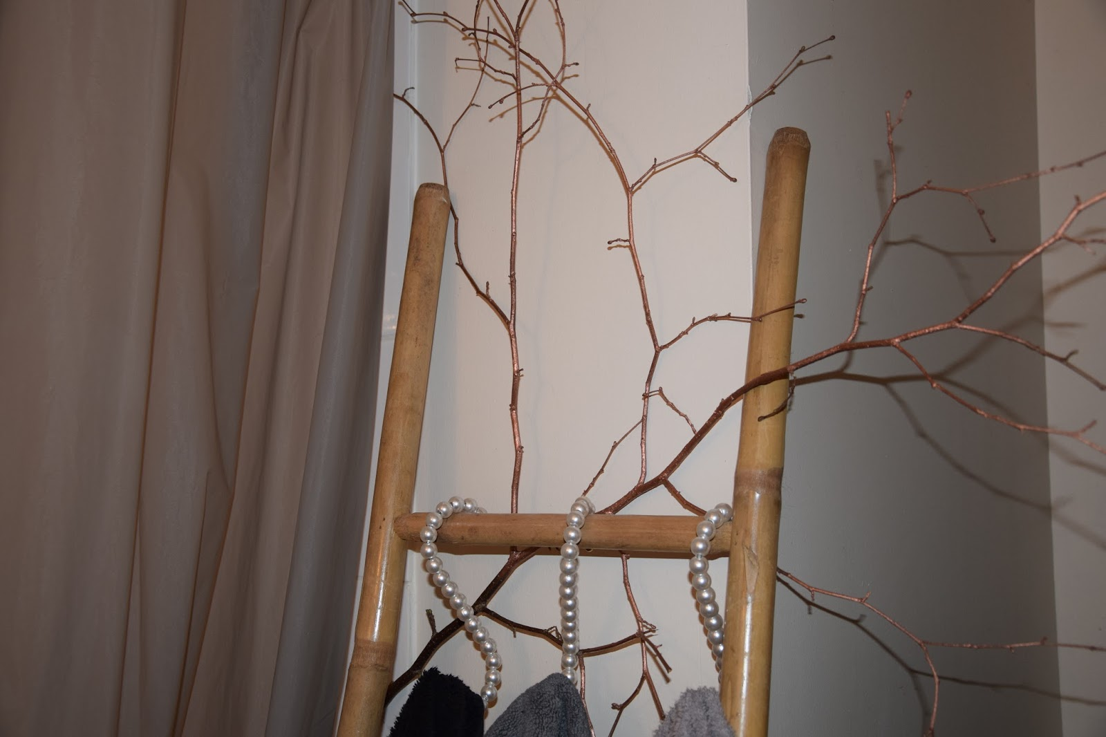 Lauriane blogueuse lifestyle clermont ferrand my home - Echelle decorative casa ...