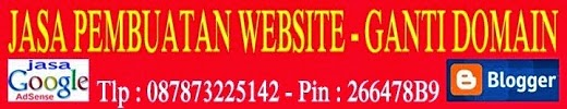 cara transfer domain ke idwebhost