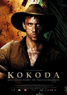 KOKODA (2006) สมรภูมิเลือด