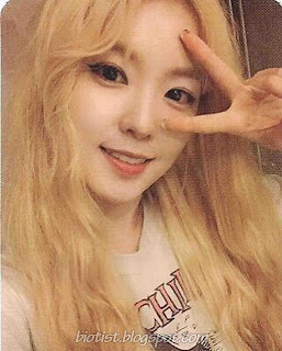 Red Velvet Irene Selca Photos