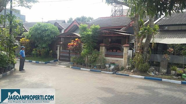 Rumah dijual di Malang PBI