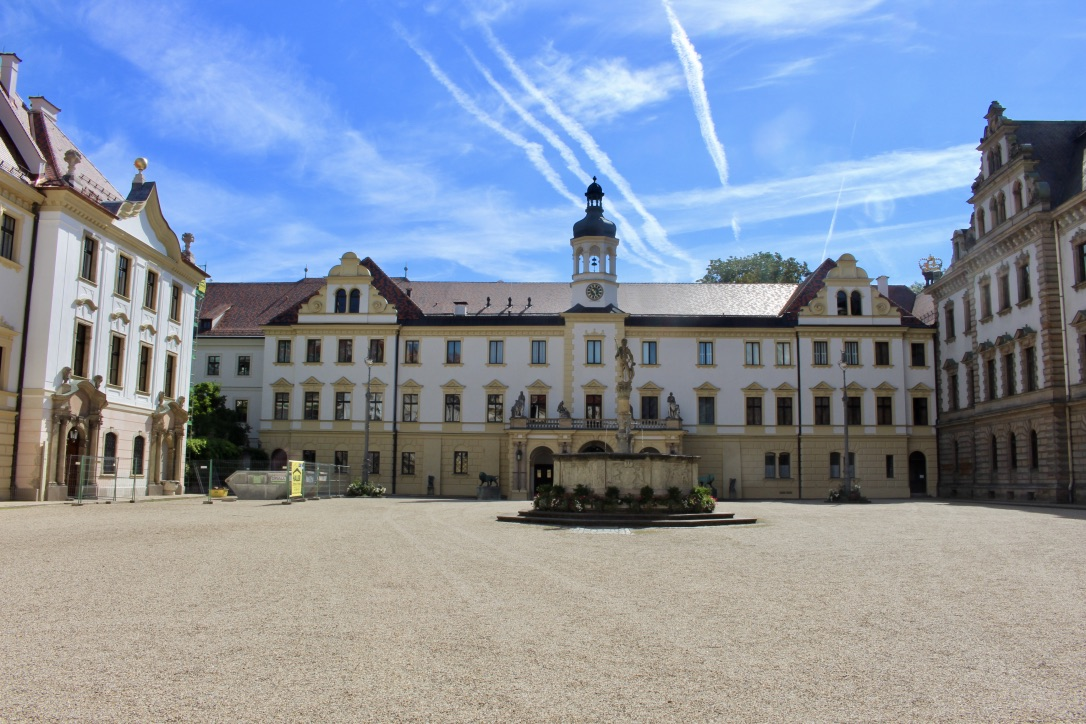 Schloss St. Emmeram