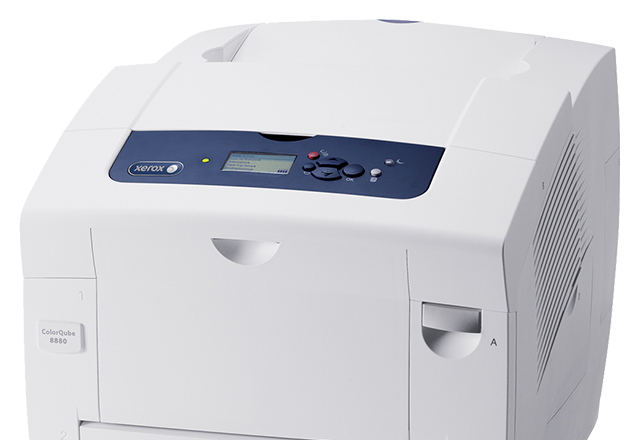 Phaser Printers Specifications