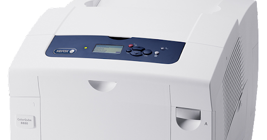 Xerox ColorQube 8880 Driver Download Windows 10, Mac, Linux
