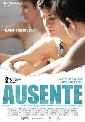 Ausente - PELICULA - Argentina - 2011