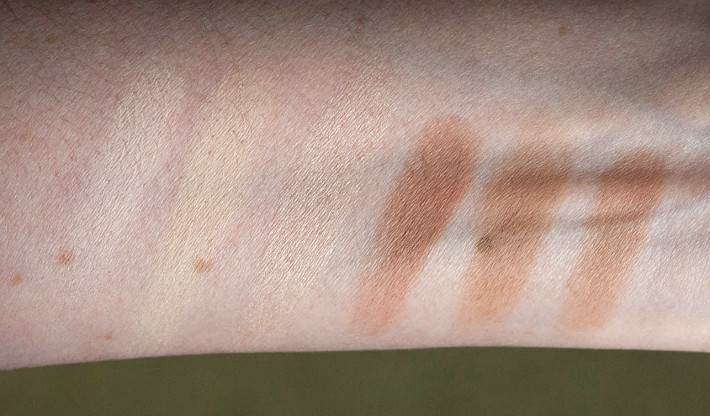 Beauty: Anastasia Beverly Hills pro series contour kit review