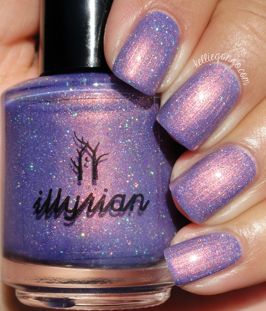 Illyrian Polish Awaken Your Magic