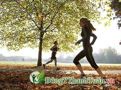 Tập thể dục giúp cải thiện chứng đau lưng