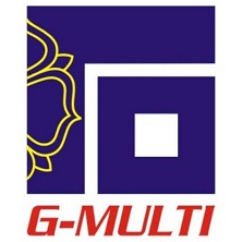 Logo PT Gama Multi Group