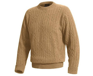 Tips Merawat Sweater