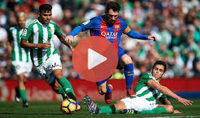اون لاين مشاهدة مباراة برشلونة وريال بيتيس بث مباشر 11-11-2018 الدوري الاسباني اليوم بدون تقطيع