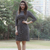 Prachi Desai at CCIL New Year Eve Announcement