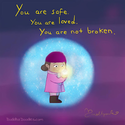 Buddha Doodles™ are copyrighted and   trademarked property of Molly Hahn.    See More at:   www.mollycules.com  www.facebook.com/BuddhaDoodles