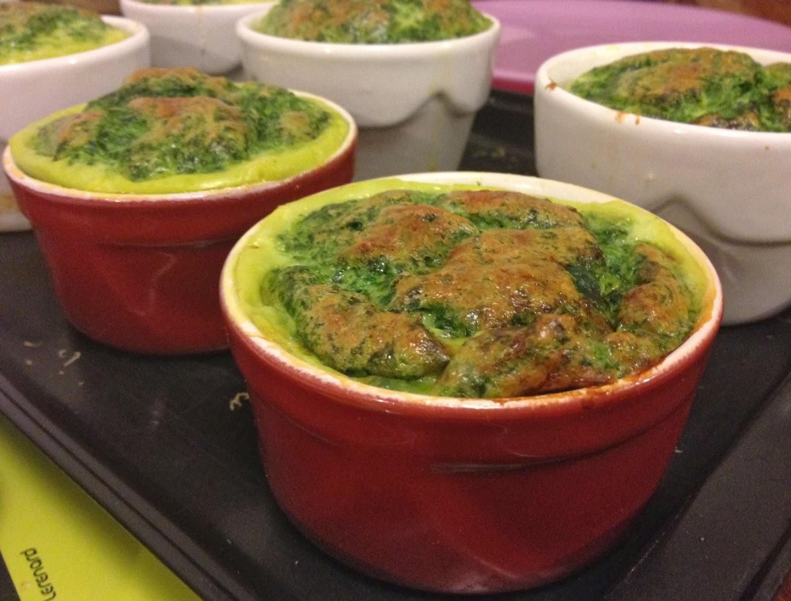 Sweet Kwisine, flan, parmesan, végétarien, repas du soir, cuisine facile, cuisine légère