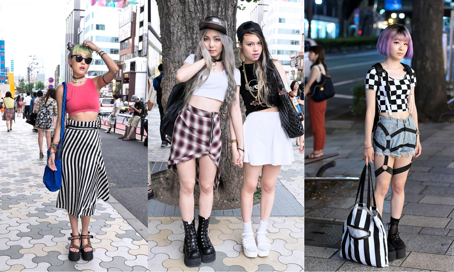 Patchoulii Flog Japanese Street Fashion Trends 2013