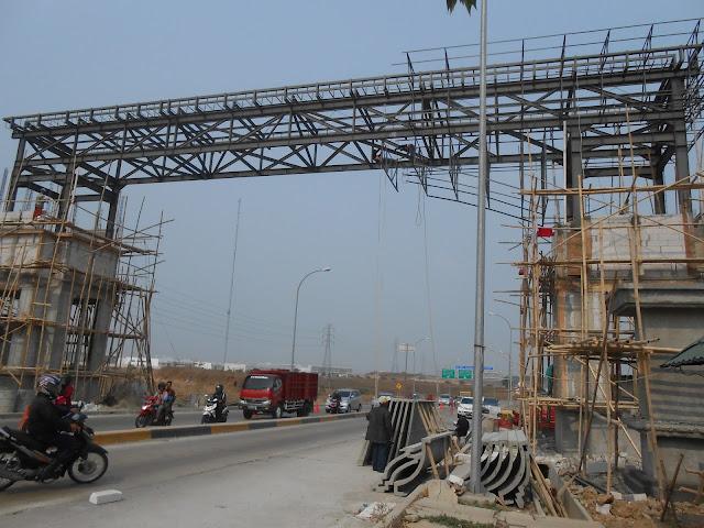 Structure Baja , Jasa Konstruksi Baja , Pemborong Baja Cikarang