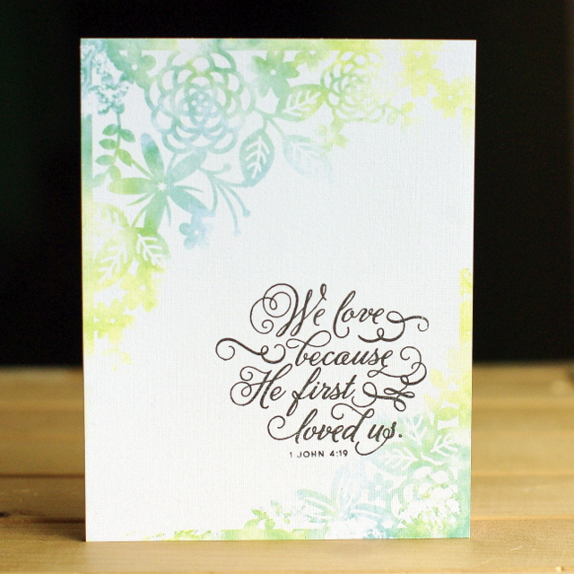 Garden Gild Card Kit Cards -- Part 2 Leigh Penner @leigh148 #cards