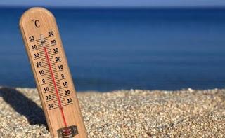 Καιρός - Προειδοποίηση Καλλιάνου: Όλα δείχνουν οτι έρχεται θερμή εισβολή - Δείτε πότε