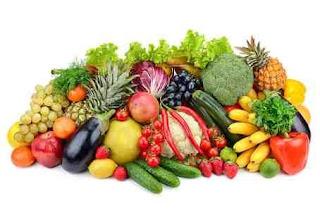hati hati memilih buah