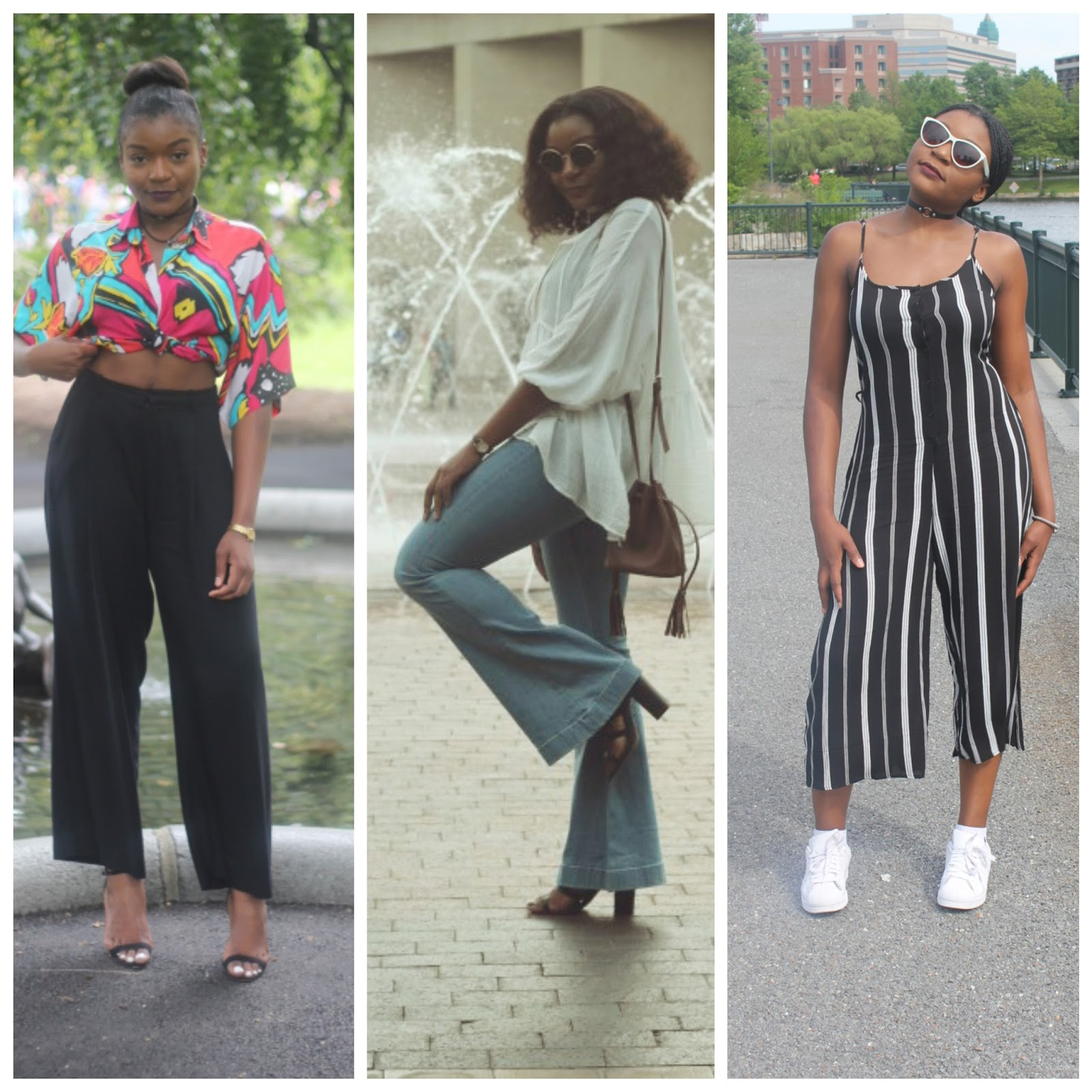 EPISODE 11: FASHION BLOGGER    Ugonna Nwaka | April Basi