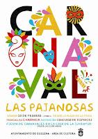 Las Pajanosas (Guillena) - Carnaval 2018