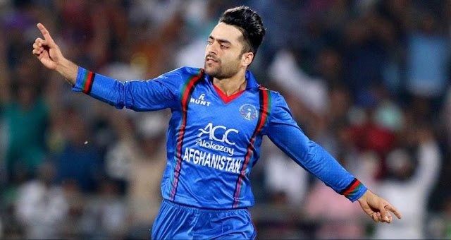 Rashid Khan deposes Shakib as the best-positioned all-rounder in ODIs