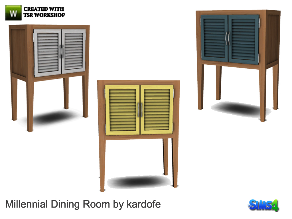 Kardofe Dining Room Ona Plates