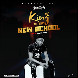 Smally k - King of the new school mp3