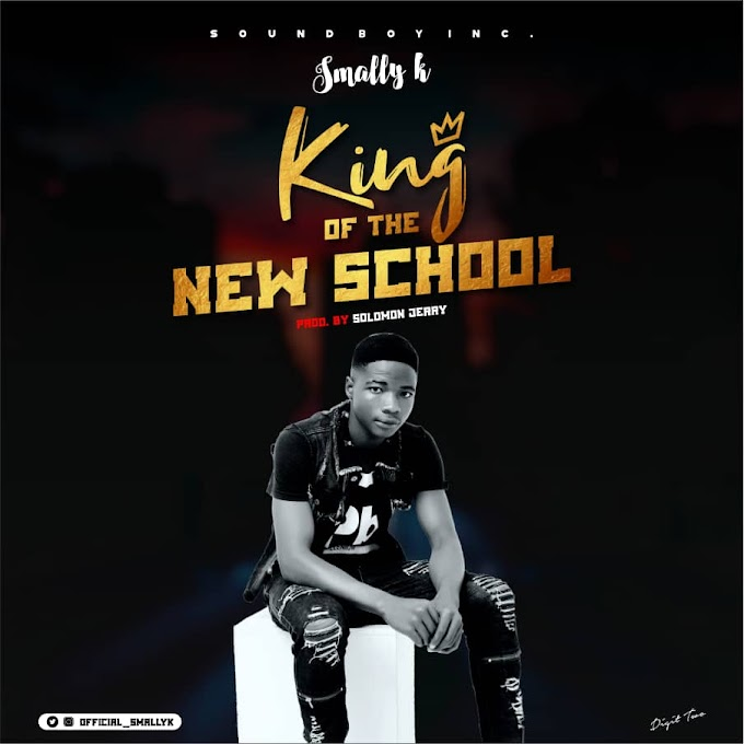 Download: Smally k - King of the new school mp3