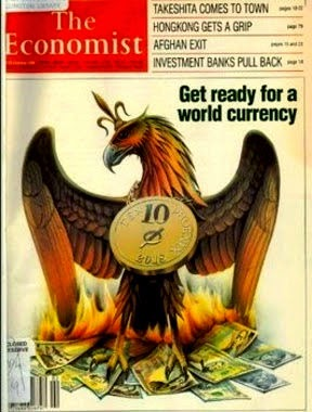 Phoenix World Currency
