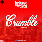 MUSIC: Kellymic - Crumble ft Gimel