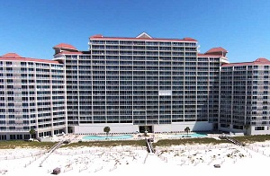Gulf Shores Vacation Rental at Lighthouse Condos